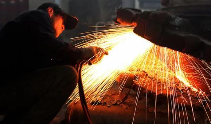 学焊接技术,有前途吗?