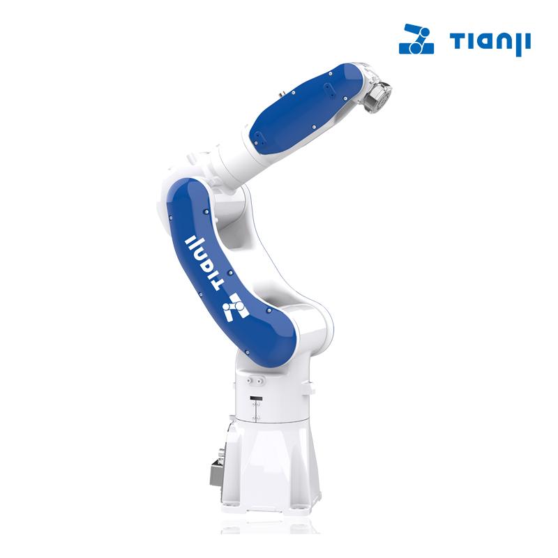 多功能通用型智能机器人TR8