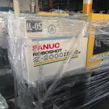 9成新日本发那科50Bp电动注塑机二手注塑机高速卧式注塑机