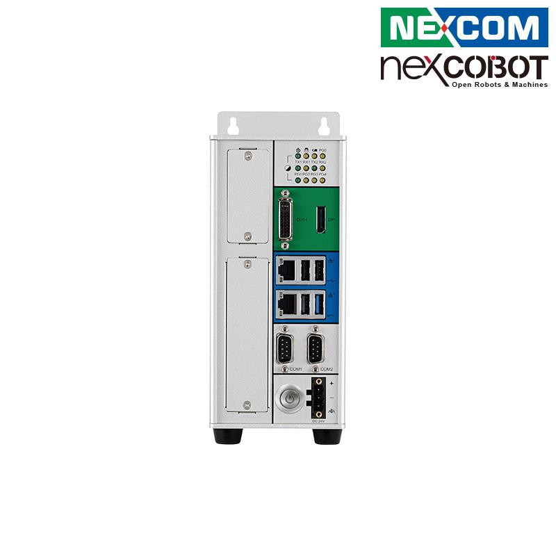 台湾新汉 总线型开放式EtherCAT通讯主站