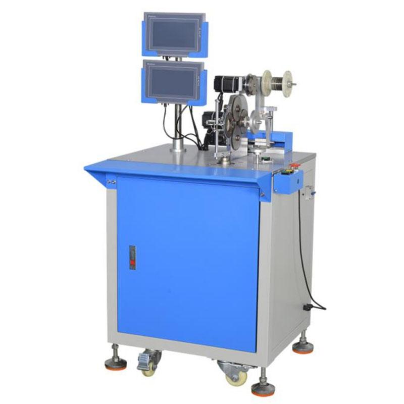 F-CT01 小齿环绕线机  Small Ring Gear Winding Machine