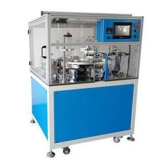 多工位焊锡机器 Multi Station Soldering Machine