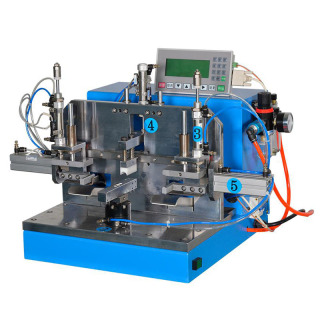 自动扯线机 Automatic Wire Pulling Machine