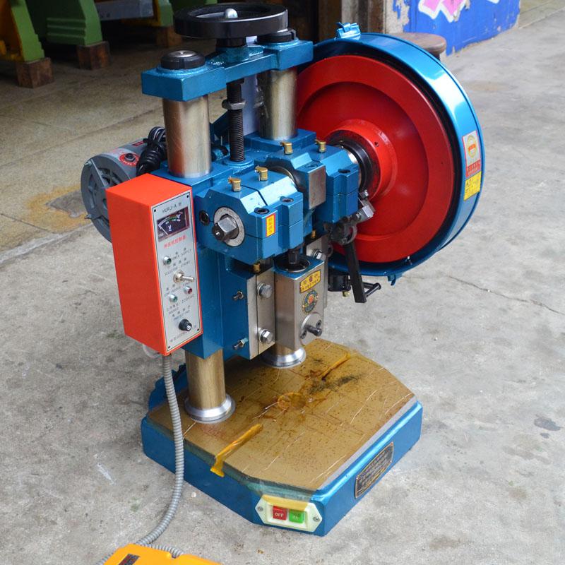 金龟品质豪辉牌JX04-2台式压力机