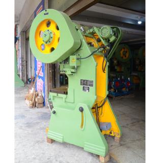 J23-25T开式可倾压力机