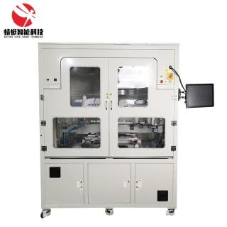 SCARA视觉全自动焊锡机 工业机器人焊高速焊锡机 视觉型SCARA机器人定制