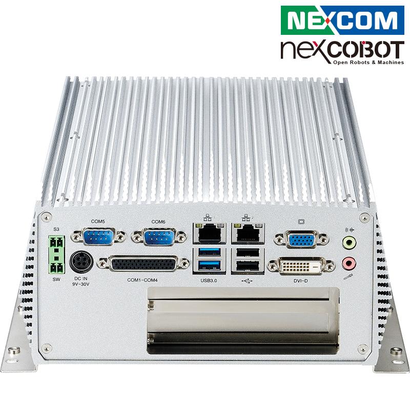台湾新汉 高效型工业电脑 英特尔英特尔酷睿 core-i 第三代