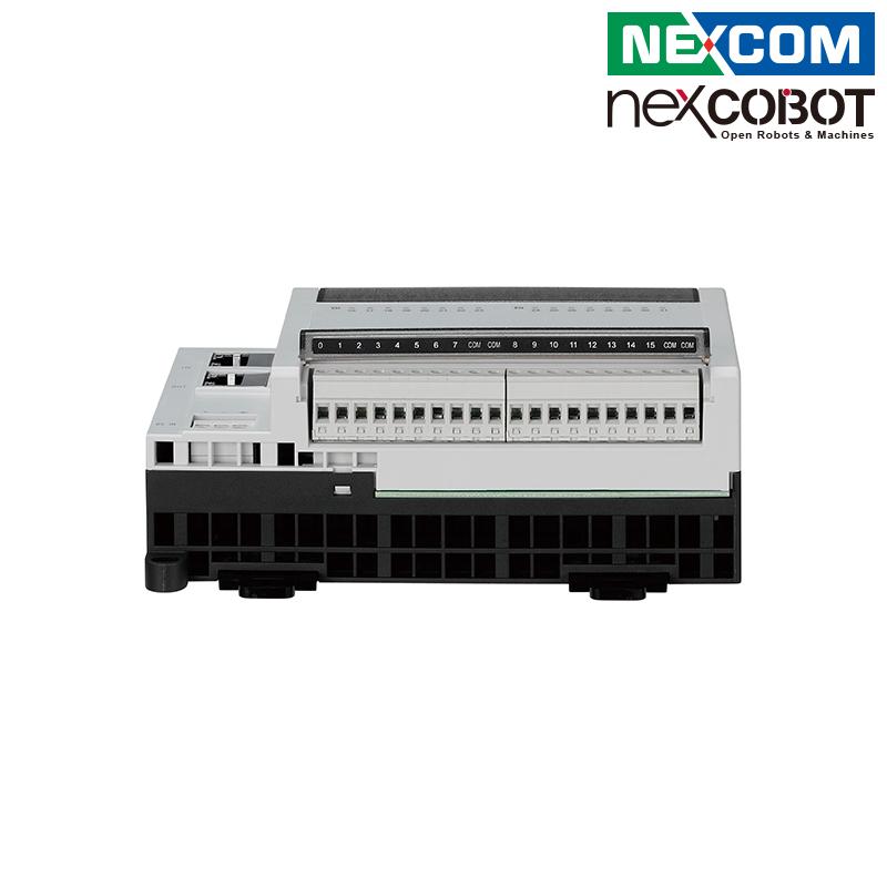 台湾新汉 紧凑型EtherCAT I/O模块 32-ch数字量输入 兼容正/负向开关