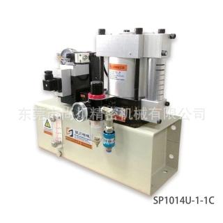 气动泵组合SP1014U-1-C