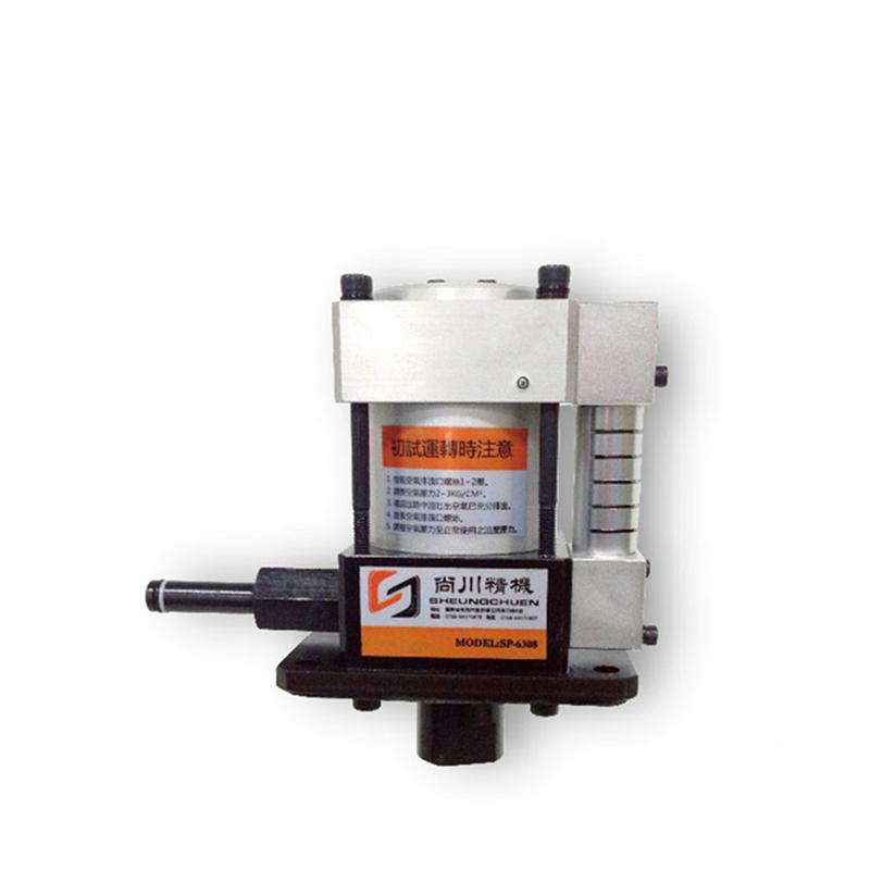 气动泵单体SP1014