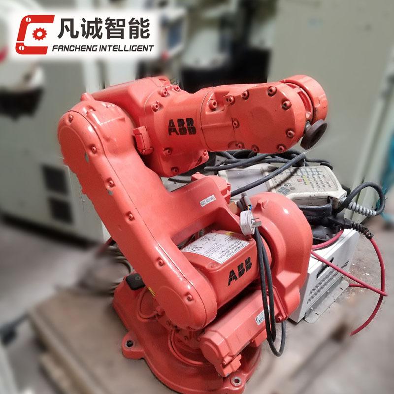 ABB IRB140工业机器人 六轴机器人 二手机械手 机械臂六轴机械臂