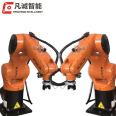 KUKA全新库卡 KR6R700工业教学机器人 机械手臂 kuka机器人