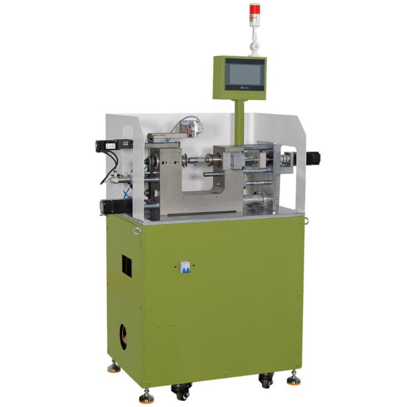 WZY-AC15001全自动空心线圈绕线机 Automatic Air Coil Winding Machine
