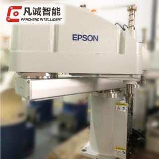 爱普生机器人 G10-851S工业机器人 4轴搬运机器人 装配机器人