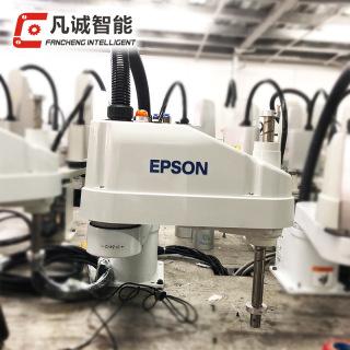 爱普生机器人 LS6-602S 二手工业机械手 装配机器人