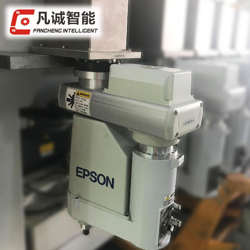 爱普生机器人 RS3-351S三轴机器人小型机械手三轴机械手
