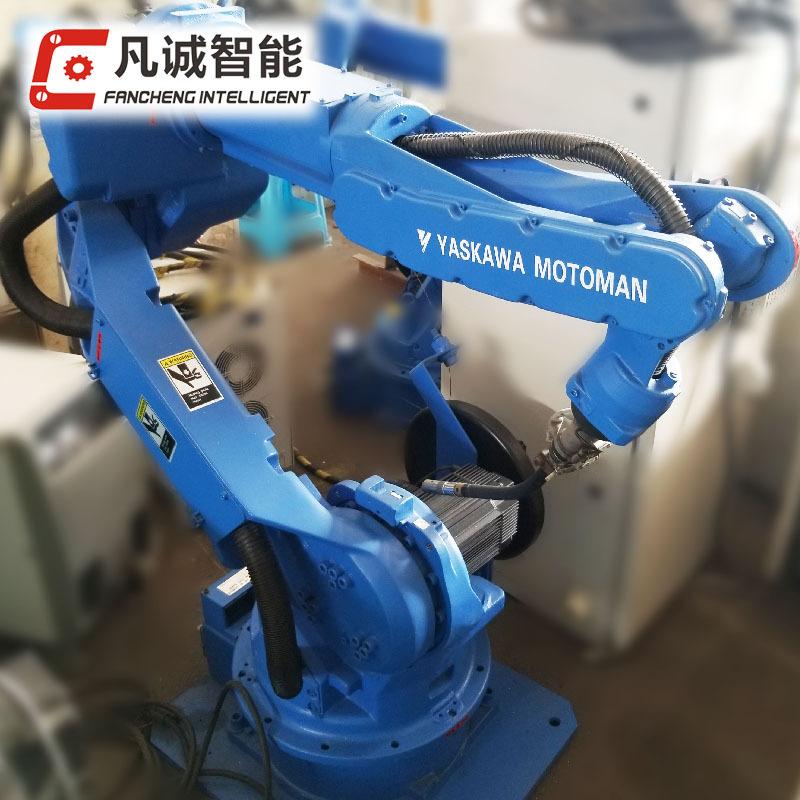 安川 NX100-EA1900 工业自动化焊接 工件焊接 家具焊接 铁架焊接