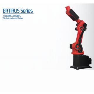 BRTIRUS0805A 六自由度 工业 机器人