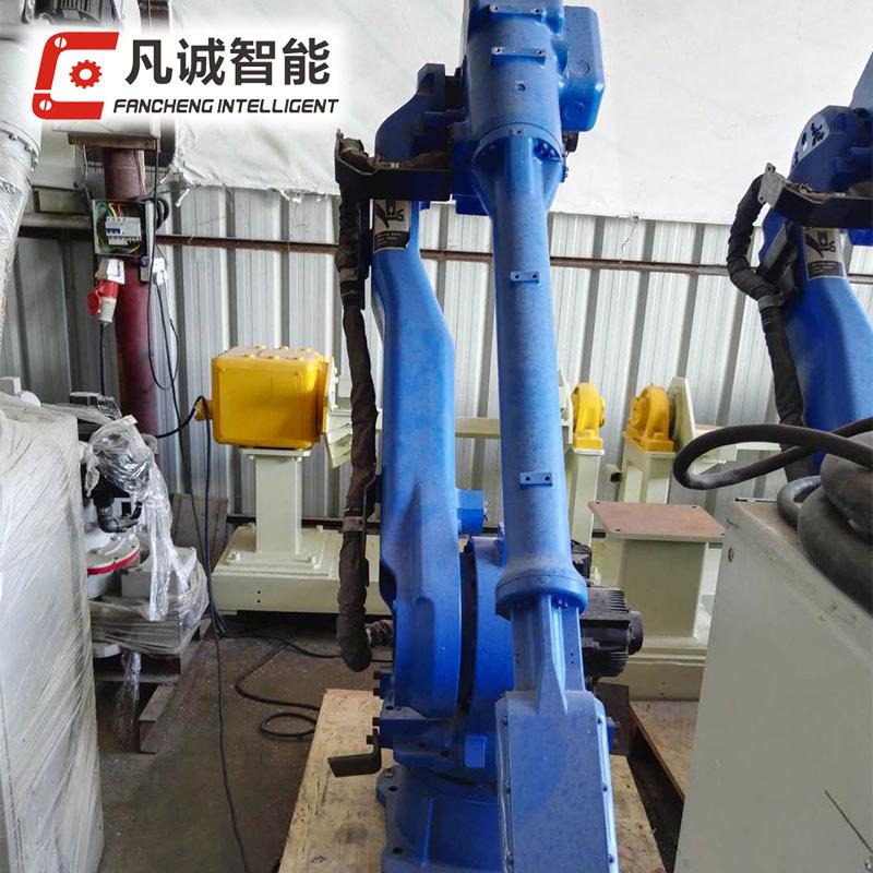 二手工业机器人 安川 MH50-20 搬运机械臂 码垛机器臂