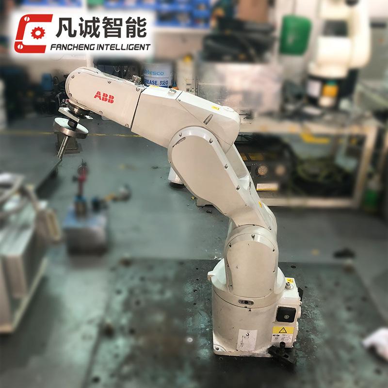 二手工业机械手 ABB1200 注塑机 机械手 自动上下料机械手