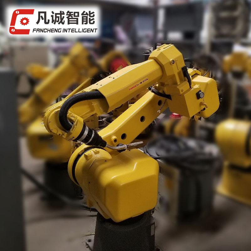 发那科 M-20iA 家具焊接 工件焊接 汽配焊接 板材焊接机器人