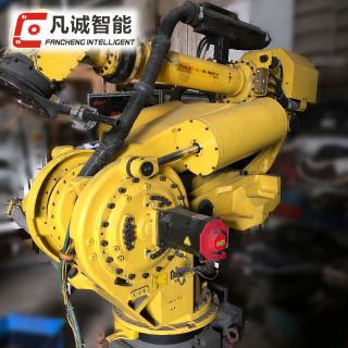 发那科机器人900iA600 六轴机械手二手机械手注塑机机械手 多工位