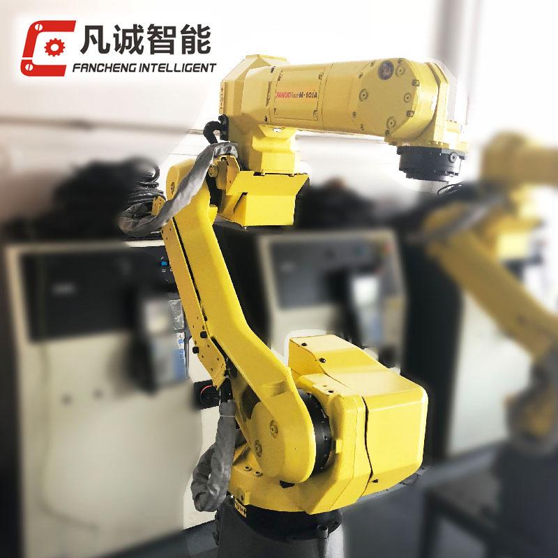 发那科机器人FAUNC RobotM-10iA 自动化机械手 码垛机器人机械臂