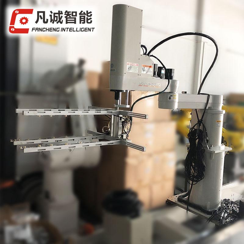 工业机器人 雅马哈 YK1200X 二手工业机器人 装配机器人