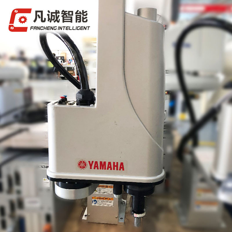 工业机器人 雅马哈YK400XG 二手工业机器人 装配机器人