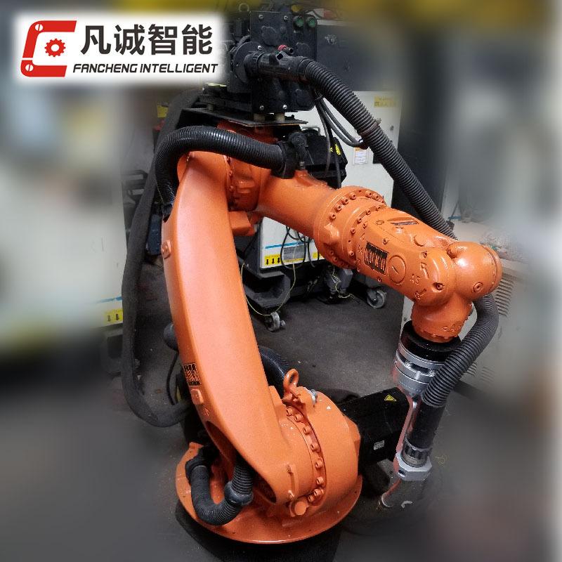工业机器人库卡KR6ARC  工业自动化焊接设备 不锈钢焊接 铁架焊接