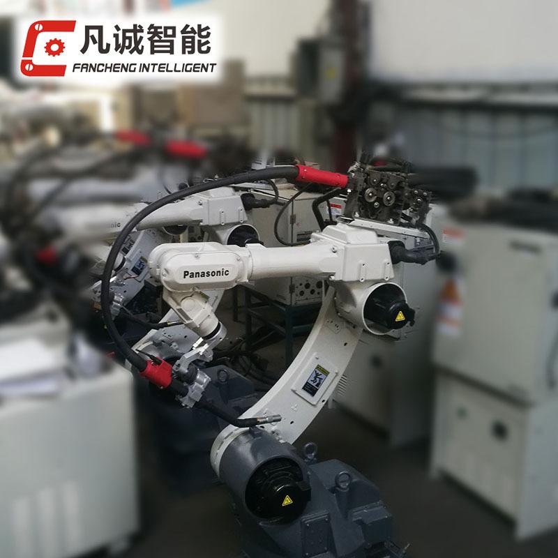 焊接机器人 松下TA-1400  家具焊接 汽配焊接 工件焊接机器人