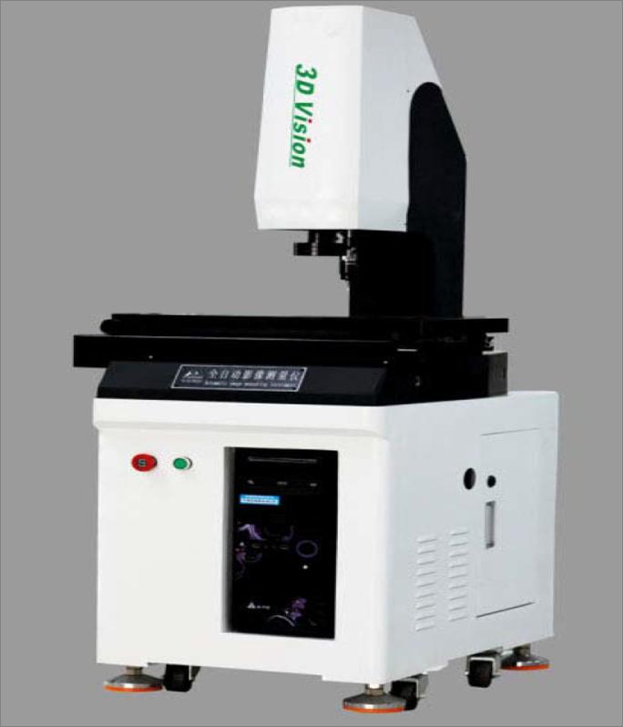 二次元影像机