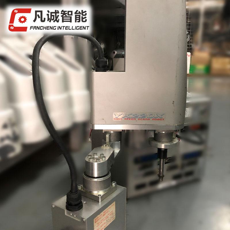 雅马哈YK220X 二手工业机器人 4轴机器人 小型机械臂