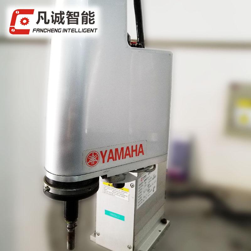 雅马哈YK250X 二手工业机器人 小型搬运机器人 装配机器人