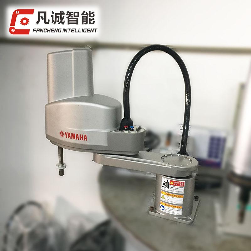 雅马哈YK400XR 二手工业机器人 装配机器人 小型搬运机器人