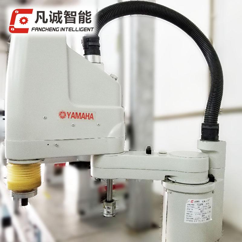 雅马哈YK500XC机械手 二手工业机器人 机械手臂 小型机械臂