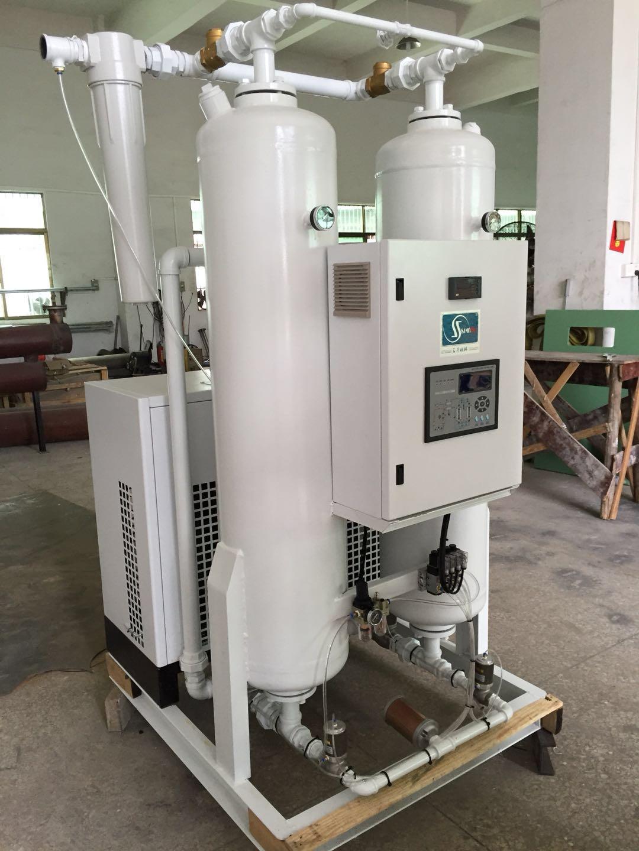 SJ-100HRD微热吸附式干燥机