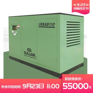 美国寿力 螺杆式 工业 空气压缩机 AS系列 37KW咨询电话13827234061
