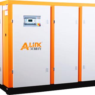 艾林克永磁变频两级压缩机节能省电、高效环保ATPM-120A(90KW)