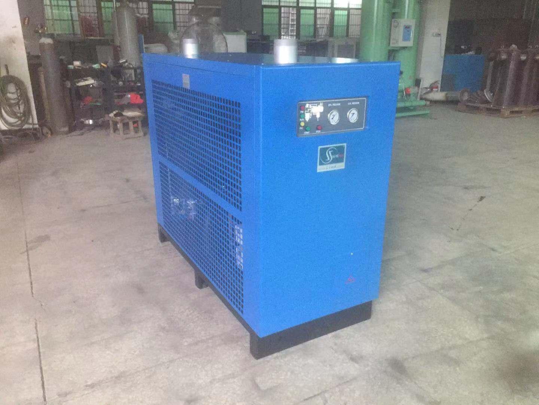 气冷型冷冻式干燥机