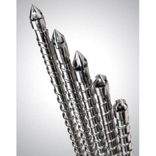京驰机械  注塑机专用 烧结合金D22螺杆料管组