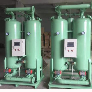 三井 节能环保无热 微热再生吸附式干燥机压缩空气 净化空气 SJ-50HRD