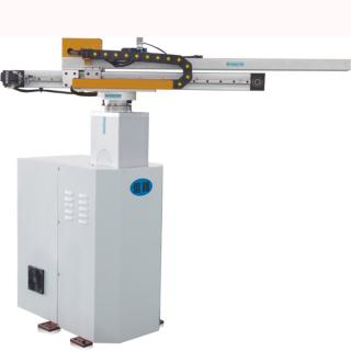 信腾 三轴冲压机器人 车床 取料小型机械手 工业机器人 装配机器人