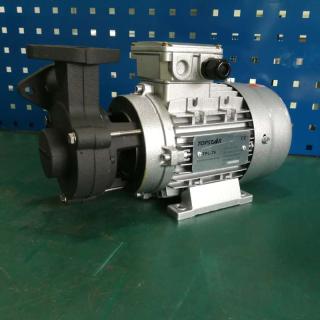 拓斯倍达 TPL-75 工业水泵 排污泵齿轮泵