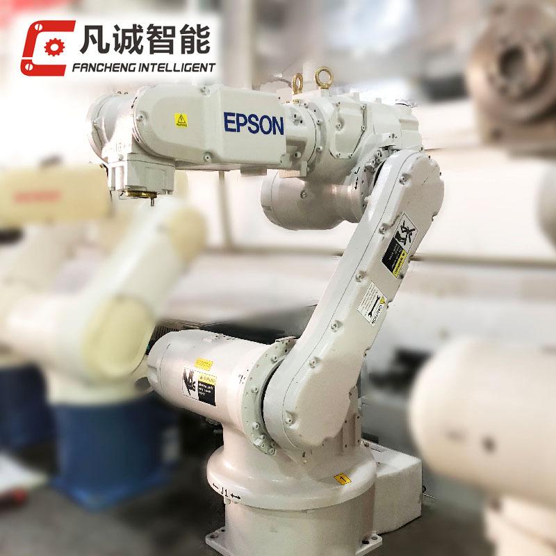 爱普生PS3-AS10 二手工业机器人 装配机器人 拾取机器人