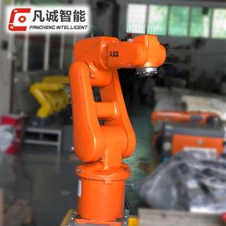 二手工业机器人 ABB IRB120 自动上下料机械手 搬运机械手