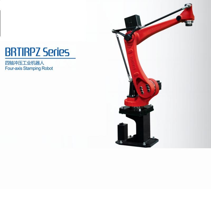BRTIRPZ1508A 四轴 冲压 工业 机器人