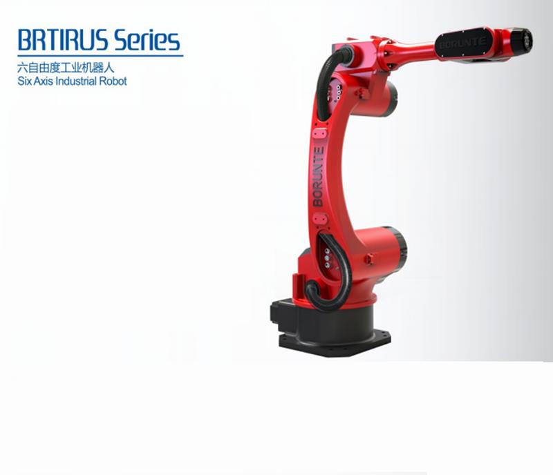 BRTIRUS 1510A 六自由度 工业 机器人