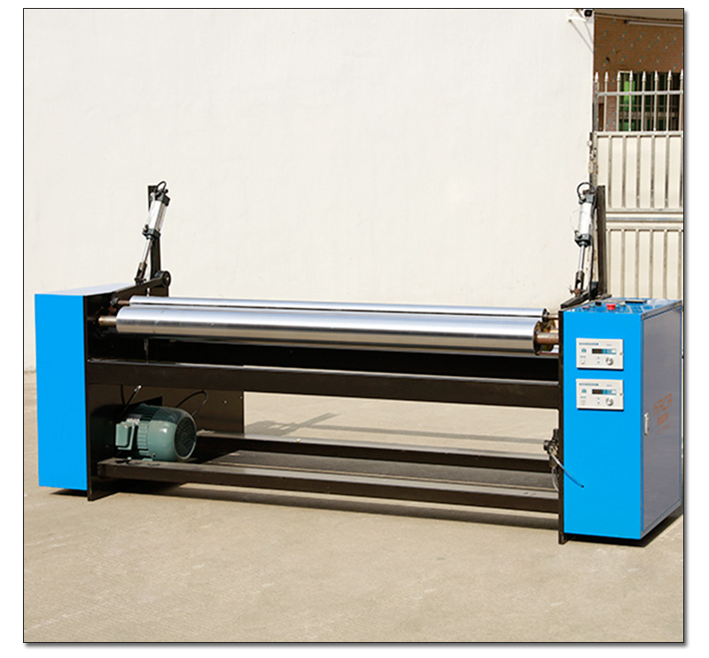 厂家直销全自动PVC手工膜分切复卷机 PE塑料薄膜分切复卷机