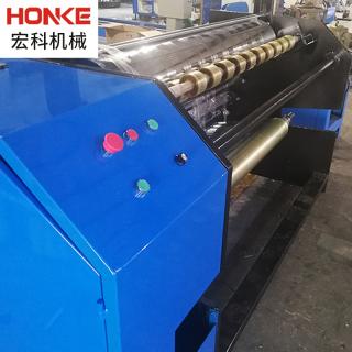 东莞厂家pvc塑料薄膜分切机电线膜分切复卷机PVC包装膜分切机